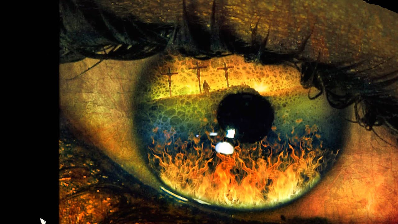 The Amazing Wallpaper Hd Blue Foundation Eyes On Fire Zeds Dead Remix Youtube