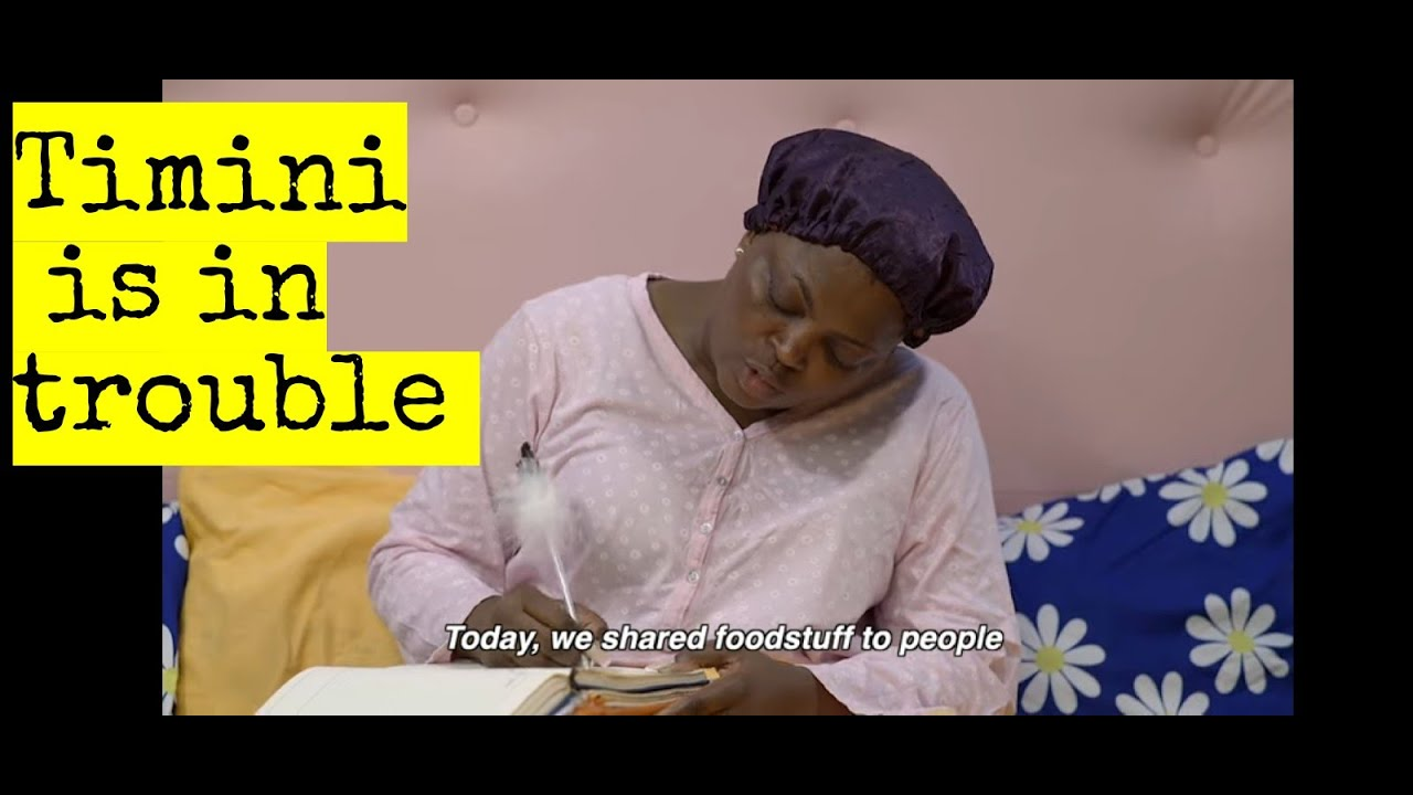 Download JENIFA ON LOCKDOWN SEASON 1 EPISODE 6   EXPECTATIONS   EPISODE 5 REVIEW  TIMINI THE LOVER BOY