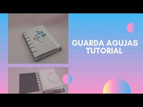 Libro Guarda Agujas