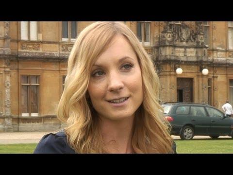 'Downton Abbey': The stars chat season two