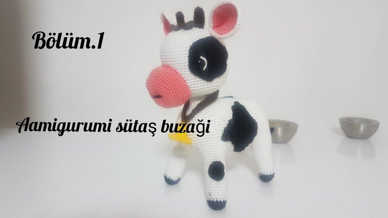 Amigurumi bebekler ve ev yapımı oyuncaklar » Anne Bebek Kulübü | 720x1280