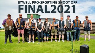 Bywell Pro Sporting Shoot off Final 2021