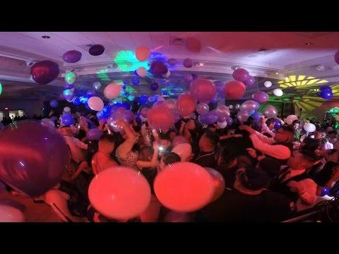 James Campbell High School SR Prom Highlight #2