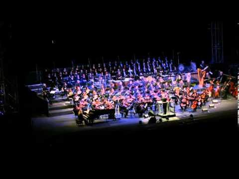 Ennio Morricone - Verona 15/09/2012 - Gli intoccabili,Death Theme,Victorious,End Title mp3