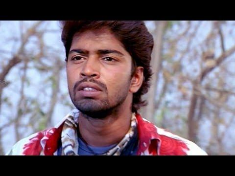 Gamyam Movie || Allari Naresh as Galli Seenu In Gamyam Part 01