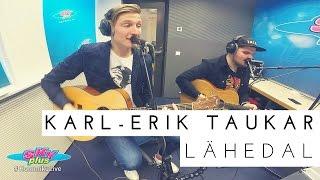 Karl-Erik Taukar - Lähedal | Sky Plus Hommikulive
