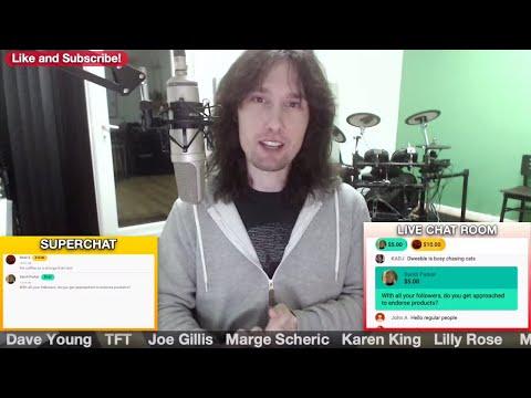 Wings Of Pegasus Live Stream 4/12/2019