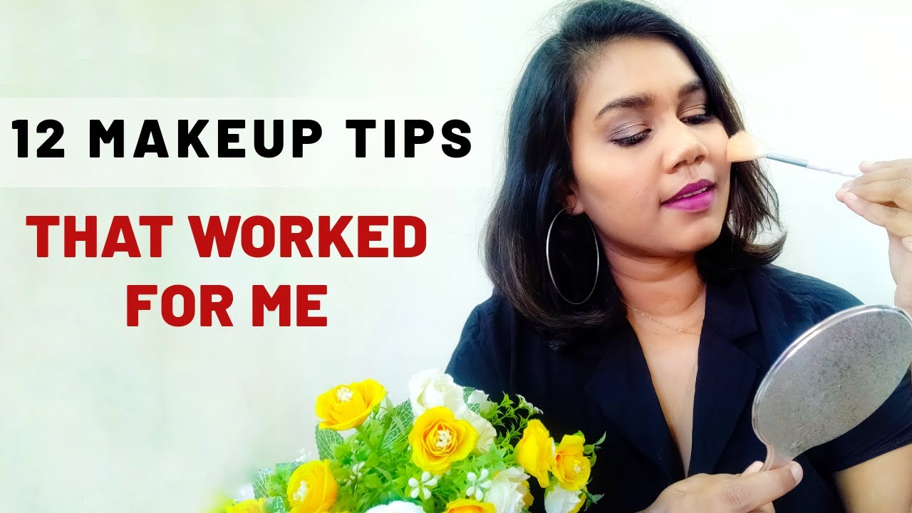 MAKEUP TIPS THAT REALLY WORK | Makeup tips you must try | Trying makeup tips | BeYOUtiful vlogs
