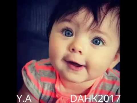 jadid wa modhik 2017 الفيديو الذي أضحك الملايين  براءة الأطفال