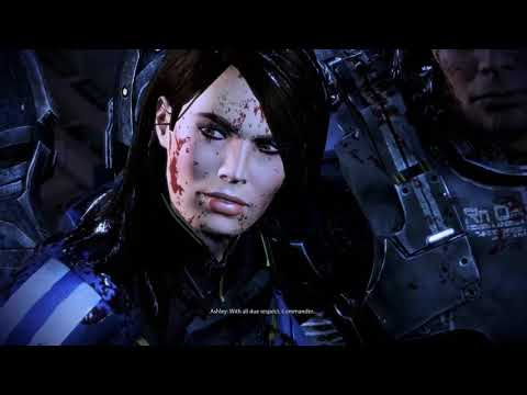 Mass Effect 3 Happy Ending Mod (MEHEM 0.4, Ashley Romance)