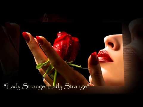 """Lady Strange""  Def Leppard"