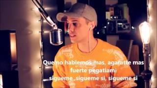 Leroy Sanchez - Shape of You Cover with Lyrics
