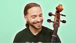 Trade CELLO from CHINA Review | Cello Coach Talks