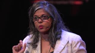 Expressing love with violence is a lie | Indrani Goradia | TEDxPortofSpain