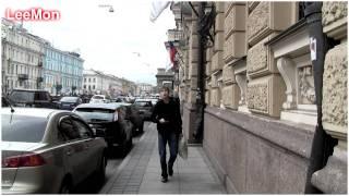 Человек-Петербург. Официальный трейлер.