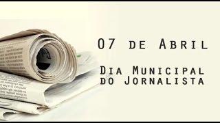 Especial Dia do Jornalista 07/04/2017