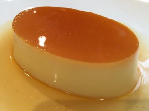 Easy Homemade Decadent Creme Caramel   Yensweethaven