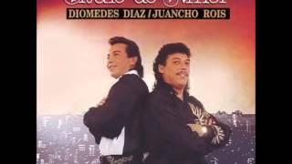 Diomedes Diaz -  Necesito tu amor (letra)
