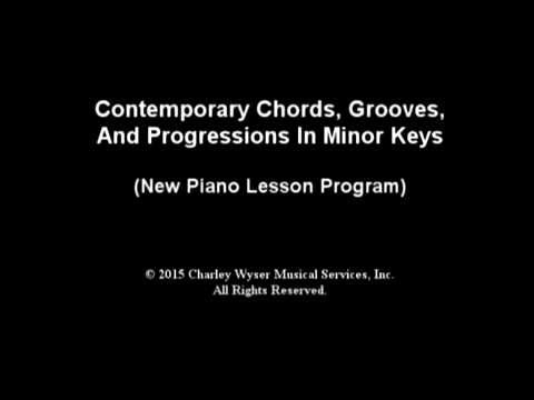 Piano Lessons How To Practice Contemporary Chords And Progressions