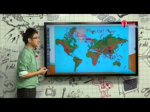 สอนศาสตร์ : สังคมศึกษา ม.ต้น : ทีเบรก อินน์ ยุโรป