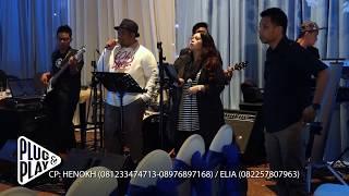 Gambar cover Masih Ada - Sammy Simorangkir Version (Plug & Play Cover)
