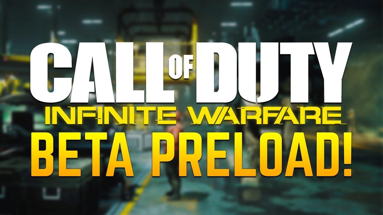 Bf1 Beta Preload