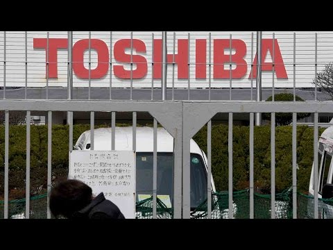 Toshiba's US atomic unit Westinghouse files for bankruptcy protection