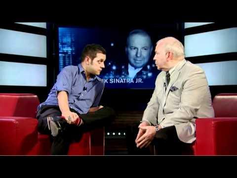 Frank Sinatra Jr. On Strombo: Full Interview