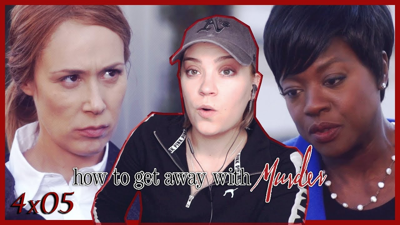 How To Get Away With A Murderer Season 4 Stream