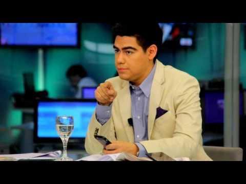 Santiago González Estoy podrido del caretaje de la Iglesia Católica