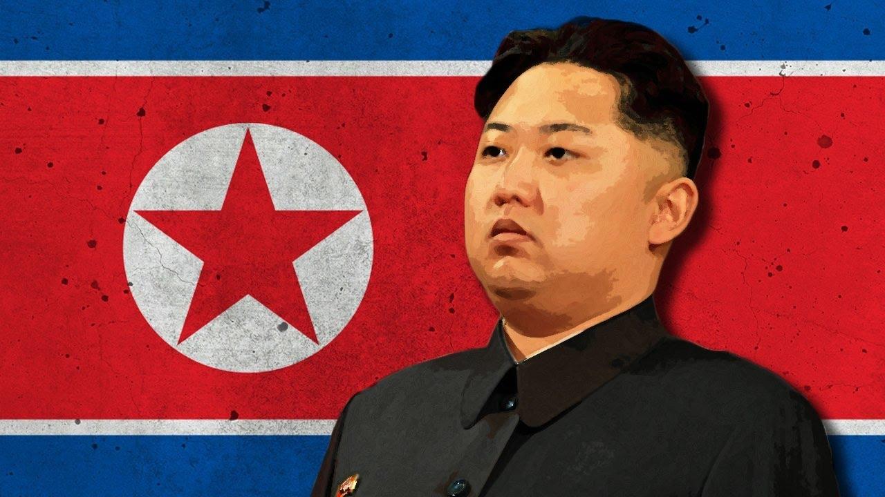 Dokument: Posledný červený princ Kim Čong un CZ dab.