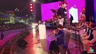 Jag Ghoomeya - Live Performance Dubai | Ustad Rahat Fateh Ali Khan