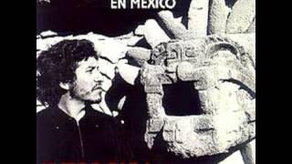 VICTOR JARA - Los Pueblos Americanos (En Vivo)