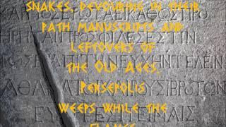 Persepolis by Septic Flesh
