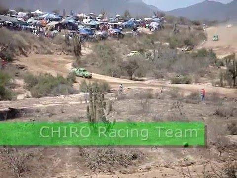 CHIRO Race Team / Escuderia Balmaceda - Los Cabos Mex