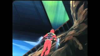 Exciting Reviews: Mobile Suit Gundam: The Movie
