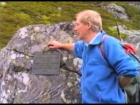 Jock's Road - Braemar to Glen Doll with Bryan Cromwell (Full Version)