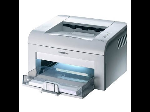 SAMSUNG ML-1615 PRINTER TREIBER WINDOWS XP