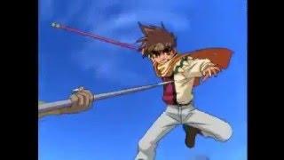 Kingdom Saiyuki