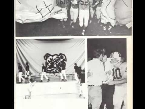 Lithonia High School 1971