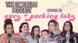 """The Cimorelli Podcast 