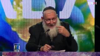 Rabbi Zev Leff: Believe