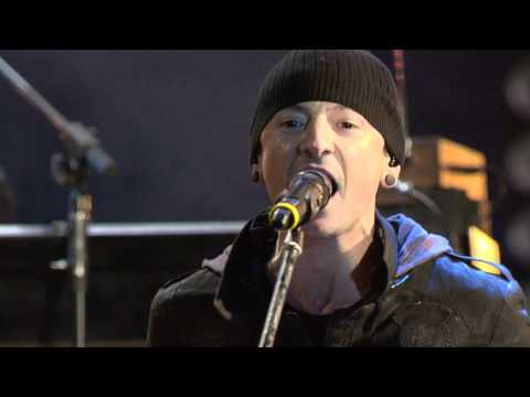 Linkin Park   Empty SpacesWhen They Come For Me MTV EMA 2010 HD