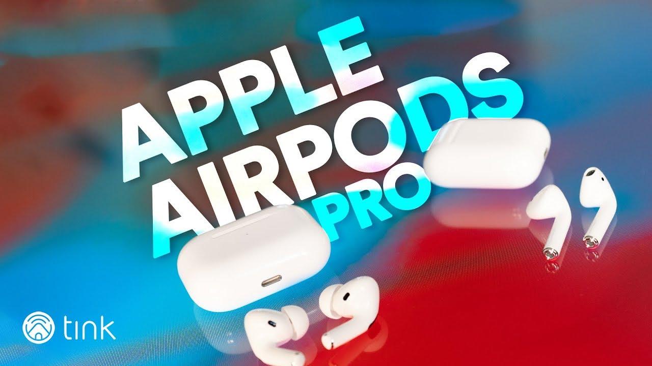 Neuen Airpods