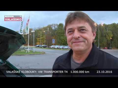 VW Transporter T4  1.000.000 km