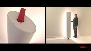 Orbita - design Brian Sironi - Martinelli Luce