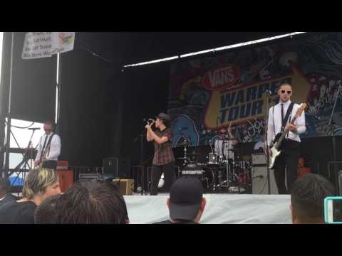 The interrupters- family