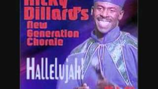 Here Am I Send Me- Ricky Dillard and New G