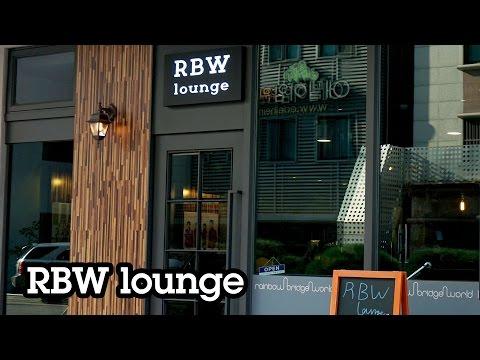 RBW Lounge Tour (Mamamoo's Company Cafe)