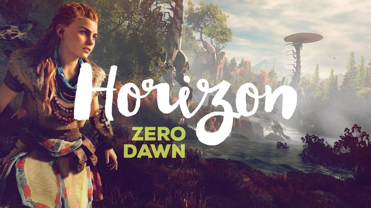 Czym zachwyca i rozczarowuje Horizon: Zero Dawn